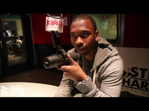 denzel - Comedian and Saturday Night Live star, Jay Pharoah stopped by the WBLS studios to talk about SNL,his comedic inspirations, and why he was passed up for the s...