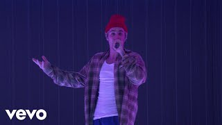 Video Justin Bieber - Intentions (Live From The Ellen DeGeneres Show / 2020) ft. Quavo download in MP3, 3GP, MP4, WEBM, AVI, FLV January 2017