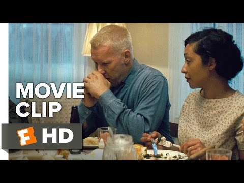 Loving Movie CLIP - Ford or Chevy (2016) - Joel Edgerton Movie (видео)
