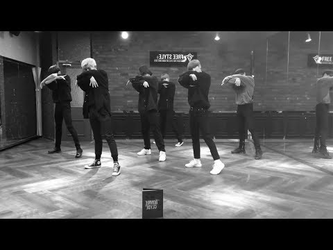 24K (투포케이) - Bonnie N Clyde Dance Practice (Mirrored) - Thời lượng: 3 phút, 28 giây.