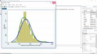 Stata Quick Tip: Drag and drop