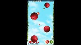Wacky Hedgehog jump YouTube video