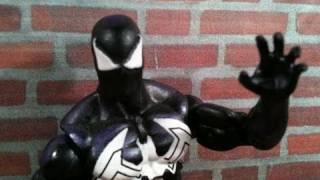 Marvel Universe (Dark Avengers) Venom Review