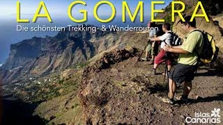 La Gomera Spain  city photos gallery : La Gomera, Spain | Trekking & Hiking Routes