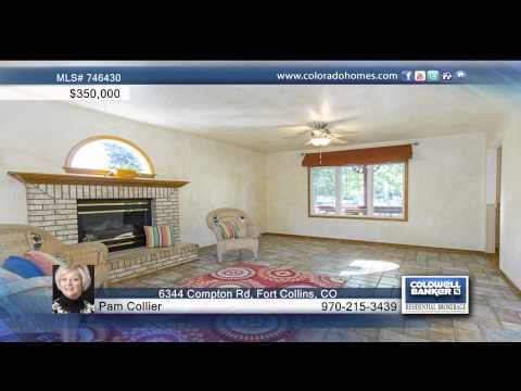 6344 Compton Rd  Fort Collins, CO Homes for Sale | coloradohomes.com