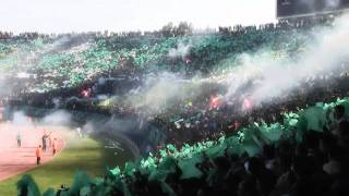 Derby 111 - WAC Vs RCA - Ambiance MAGANA Empire