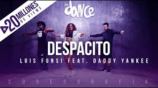 Video Despacito - Luis Fonsi ft. Daddy Yankee - Coreografía - FitDance Life MP3, 3GP, MP4, WEBM, AVI, FLV Januari 2018