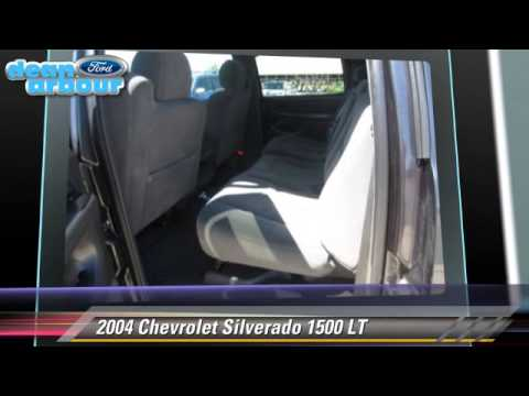 2004 Chevrolet Silverado 1500 LT - West Branch