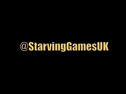 The Starving Games (Trailer)