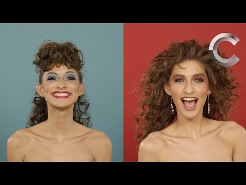 100 Years of Beauty in 1 Minute Puerto Rico