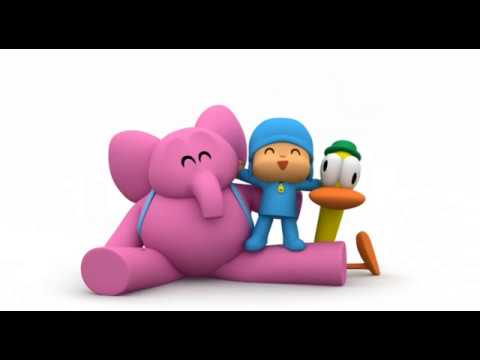 POCOYO season 2 long episodes in ENGLISH - 30 minutes - CARTOONS for kids [3]