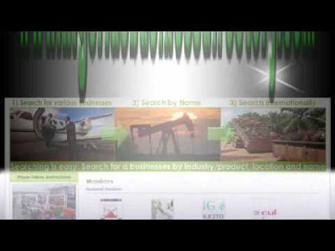 Video of Nigerias Business Directory