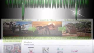 Nigerias Business Directory YouTube video