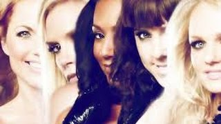 Spice Girls: Giving You Everything Documentary (complete) HD!
