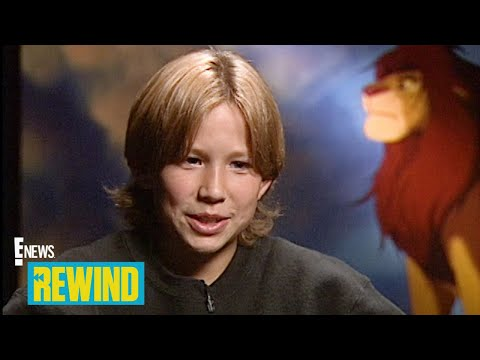 "Circle Back to ""The Lion King"" in 1994: Rewind 