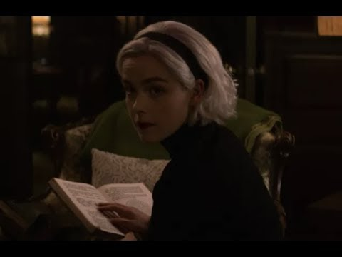 "The Chilling Adventures of Sabrina Season 2 Episode 1 ""The Epiphany"" 