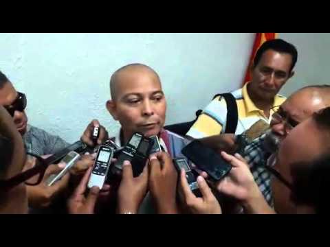 Presidente del Concejo denuncia que Diputado pretedente influenciar en elección de Alcalde Local S.O.