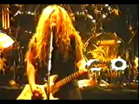 Sepultura - 1991 - Germany - Under Siege online metal music video by SEPULTURA