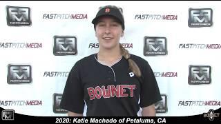Katie Machado