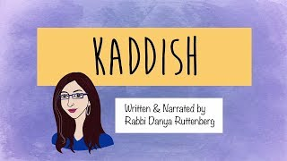 What is the Kaddish?