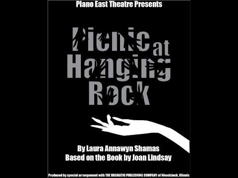 Picnic At Hanging Rock - DI 2015-2016 (Behind the Scenes)