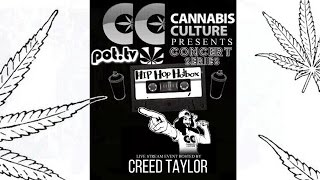 Hip-Hop Hotbox at The Cannabis Culture Lounge by Pot TV