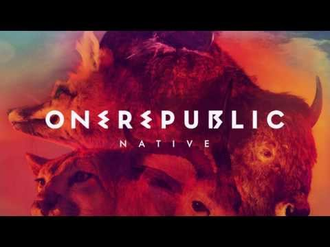 OneRepublic - Life In Color lyrics