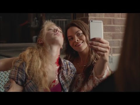 Vampire Diaries Season 7 - The Vampire Diaries: 7x01 - Nora, Mary Louise and Valerie kill two students for revenge [HD]