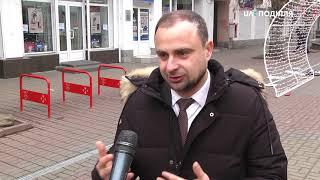Хмельницький стане першим містом в Україні де відкриють новорічну ялинку
