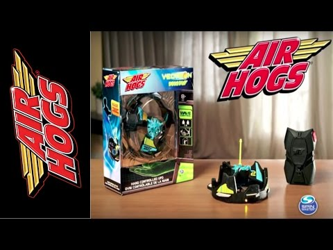 Tip 3-Tips for Flying Your Air Hogs Vectron Wave
