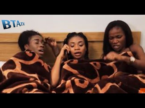 LADIES WORLD - LATEST NOLLYWOOD SHORT MOVIE
