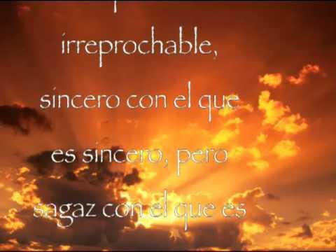Videos Cristianos - Hoy El señor es mi Fortaleza