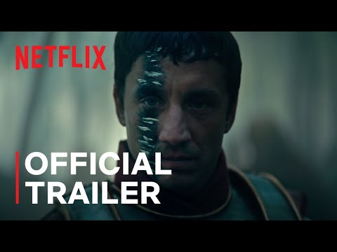 Barbarians | Official Trailer | Netflix