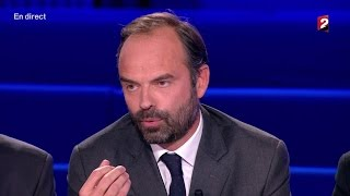 "Video Edouard Philippe : ""On attaque ce que nous sommes"" MP3, 3GP, MP4, WEBM, AVI, FLV November 2017"