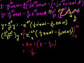 Laplace Transform 4 Video Tutorial