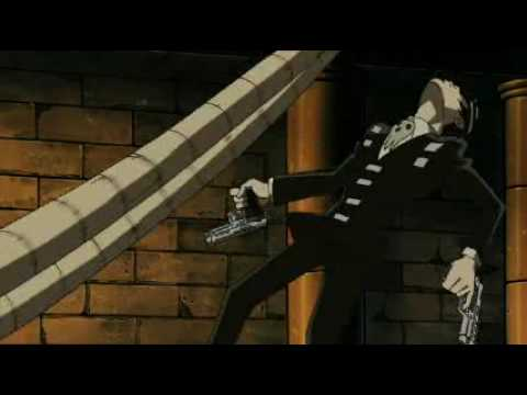 0 Emma Maree Reviews: Soul Eater!
