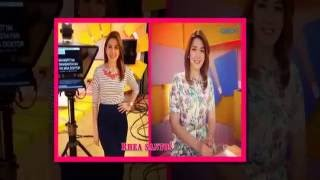 Video 2016 Most Beautiful Reporters in ABS-CBN, GMA 7 & TV5 MP3, 3GP, MP4, WEBM, AVI, FLV Agustus 2018