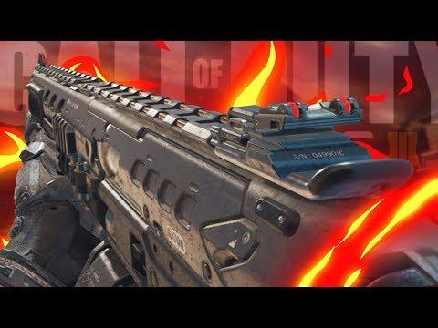 DROP DE INFECTED NUCLEAR! (COD: Black Ops 3) (видео)