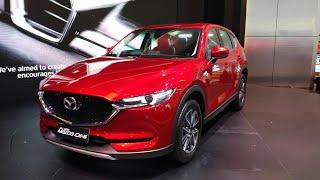 Video In Depth Tour Mazda CX5 Elite - Indonesia MP3, 3GP, MP4, WEBM, AVI, FLV Desember 2017