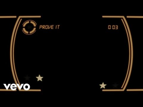 Prove It Lyric Video [Feat. KB]