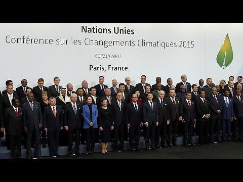 Γαλλία: Ιστορική πρόκληση η σύνοδος για το κλίμα