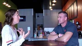 Small Business Spotlight with BAM Protein Shakes