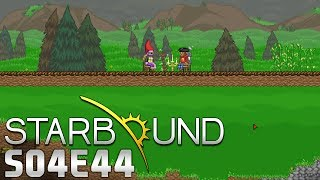 STARBOUND LET'S PLAY mit TOBINATOR & GRONKH ▻▻▻ ALLE FOLGEN: https://goo.gl/xP759r ▻▻▻ TWITCH ...