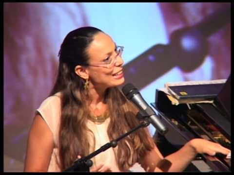 On Passion in Music and Life – Orit Wolf and Haim Shapira https://www.youtube.com/watch?v=-cGVQxC-k8Q