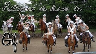 Video Paillettes et disco de Gif - Carrousel Lamotte-Beuvron 2014 MP3, 3GP, MP4, WEBM, AVI, FLV Mei 2017