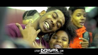 Brooklyn native attended Madison Square Boys and Girls Club to spread the holiday cheer and provide gifts for 100 underprivileged children's ages 6-9. www.lifeofdesiigner.comEvent Coordinated By: @fyi_brandcommVideographer: @justgerard