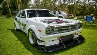 Birdwood Australia  city photos : Datsun cruise/meet 2014 Birdwood South Australia.