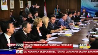 Video Tatarstan Puji Ekonomi Indonesia MP3, 3GP, MP4, WEBM, AVI, FLV November 2017