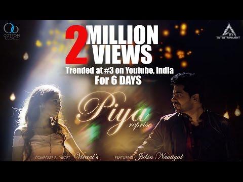 Piya Reprise Songs mp3 download and Lyrics