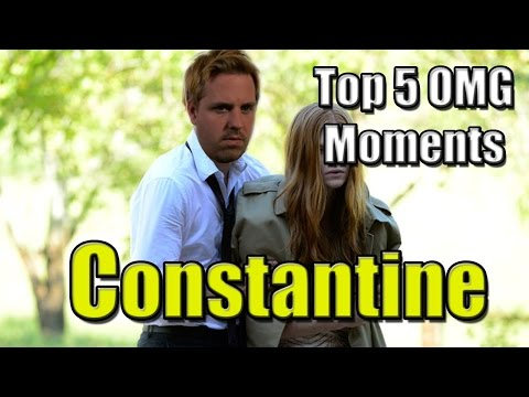 Constantine| Episode 7| Top 5 OMG Moments